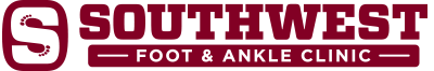 Southwest Foot and Ankle Clinic Mobile Logo